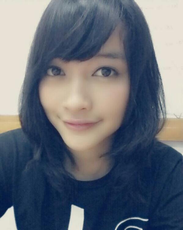 Ini dia Kapten tim J JKT48, Devi Kinal Putri