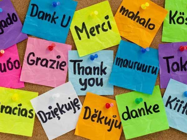 10 formas de expresar tu agradecimiento | SoyEntrepreneur