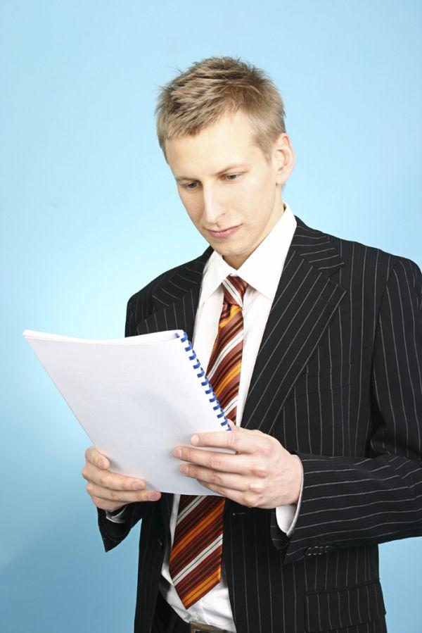 Comment enfin parvenir à réussir à écrire un rapport de projet qui soit digestible?