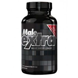 The first male enhancement supplement to include Pomegranate 40% ellagic in our formula, which we believe to be an essential ingredient to give you the best possible results in the quickest possible time. Male Extra includes a massive 500mg of pure Pomegranate 40% ellagic per daily serving.  To know more visit :www.getabsfast.tk