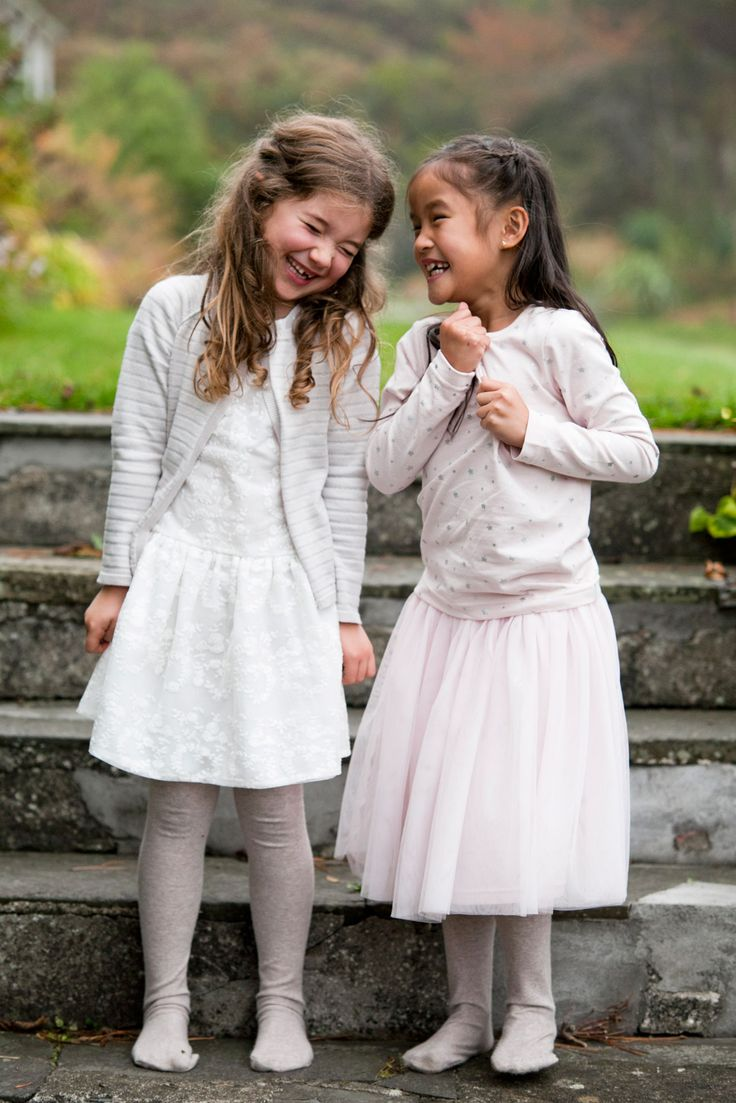 Premium childrenswear collection by Irish designer Leigh Tucker, exclusively for Dunnes Stores