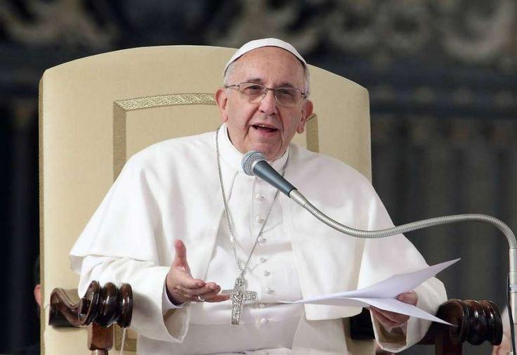 Papa Franciszek