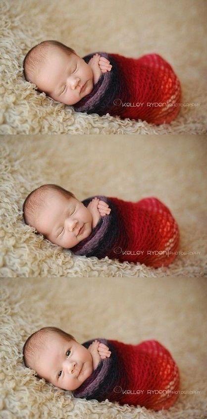 foto bebe linda