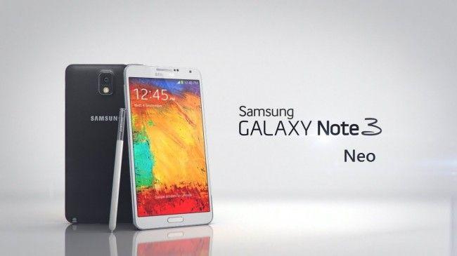Samsung Galaxy Note 3 Neo non tradisce le aspettative