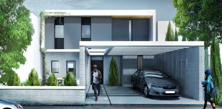 Redesign Of a House in Panorama, Thessaloniki, Greece