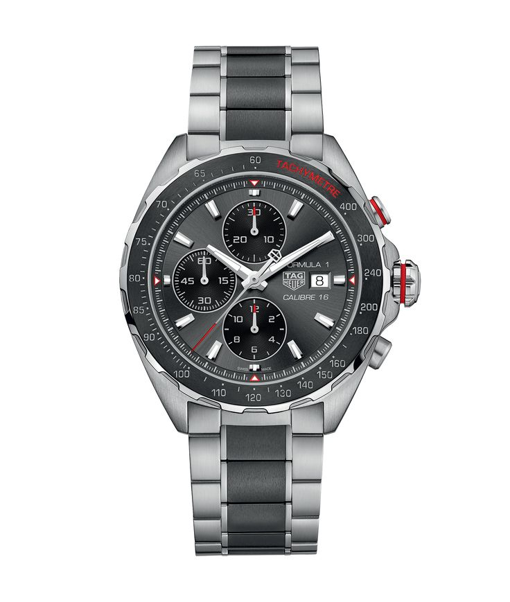 TAG Heuer Formula 1 Calibre 16 Automatic Chronograph 200 M - 44 mm CAZ2012.BA0970 TAG Heuer watch price
