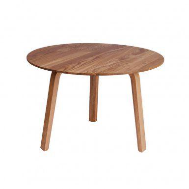 Bella Ø:60 cm Soffbord | HAY | Länna Möbler |