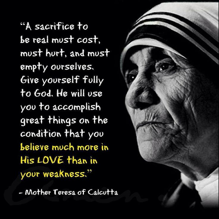 Mother Teresa Quotes People Are Often: 24 Best Images About