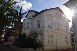 Börkum - Hotel Villa Daheim
