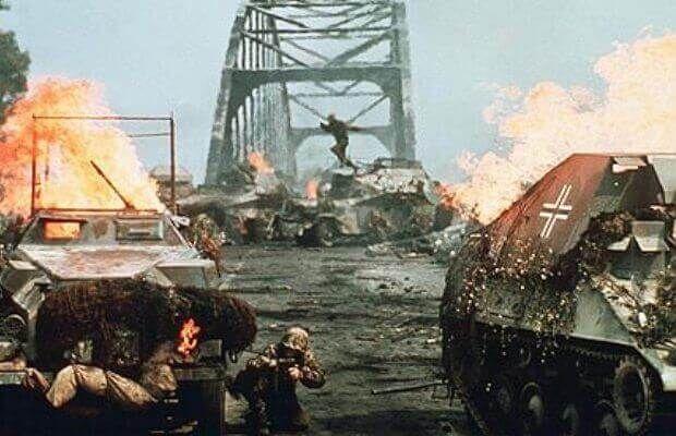 Tarihten Konusunu Alan En İyi İngiliz Savaşı Filmleri