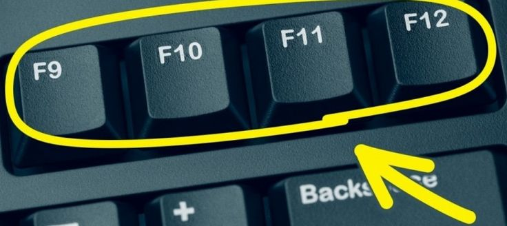 Klávesy F1 až F12 majú aj svoje skryté funkcie. Každý by ich mal poznať