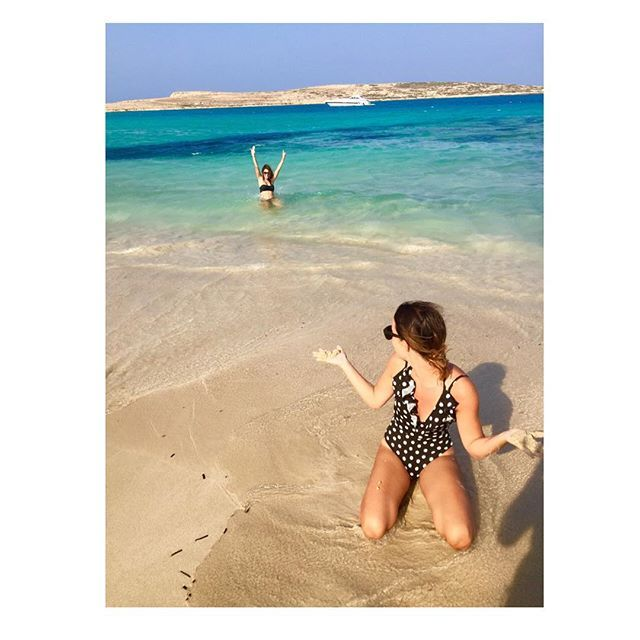 Forever #salty #islandgirls #koufonisia #sun #sea #paradise #greece #greekislands #greekbeauty