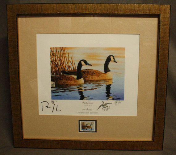 Ducks Unlimited Home Decor