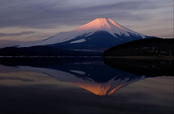 <title>Bonitas Imagenes del Amanecer, La Magia de la Hora Azul en los primeros momentos del Dia ...Todo Interesante