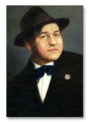 Erich Wolfgang Korngold- Bio, Albums, Pictures – Naxos Classical Music.