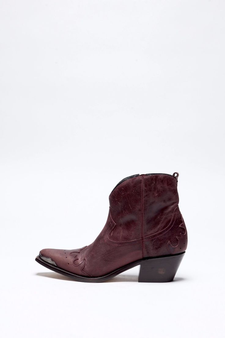Western Boots available at MELIESTORE.COM