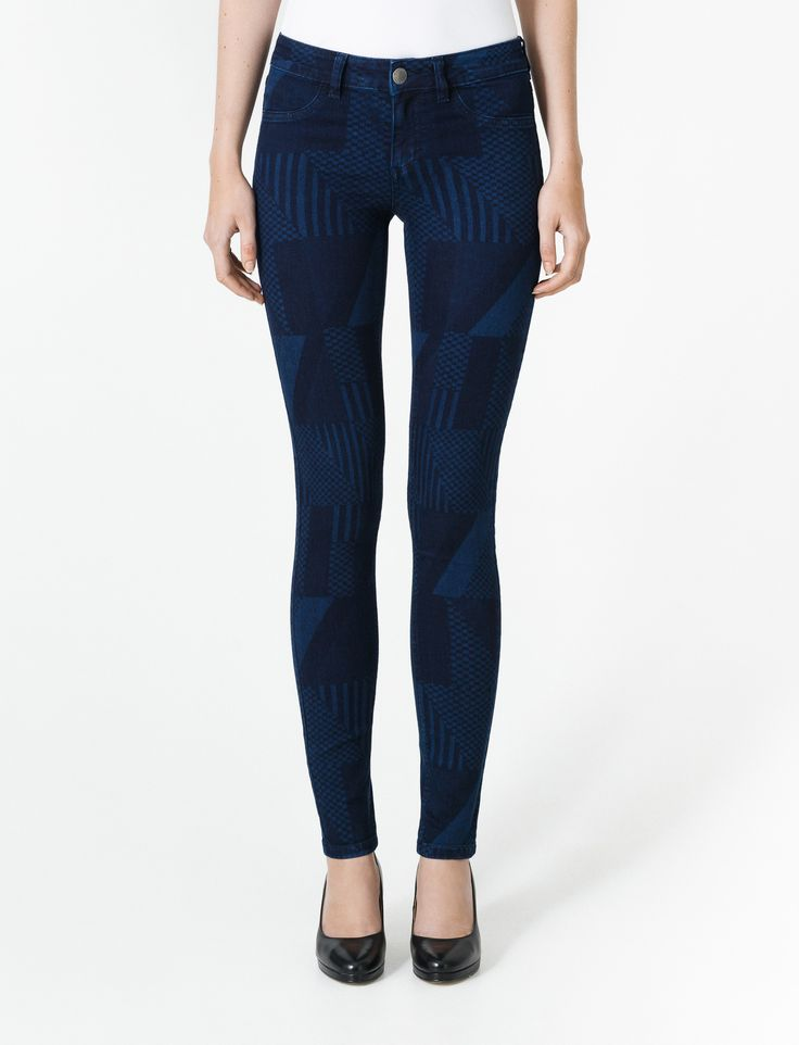 Seppälä jeans