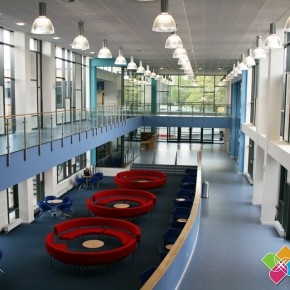 Writhlington School - School for the Future Review
