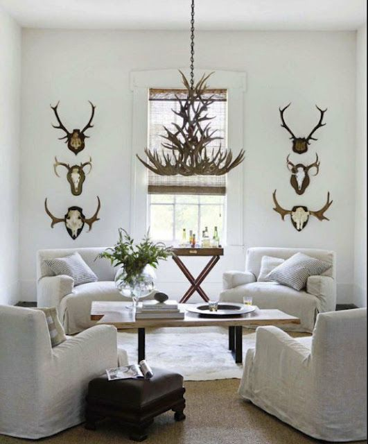 masculine, oh how the boys would like these, iv no doubt someday there will be one hanging in my home