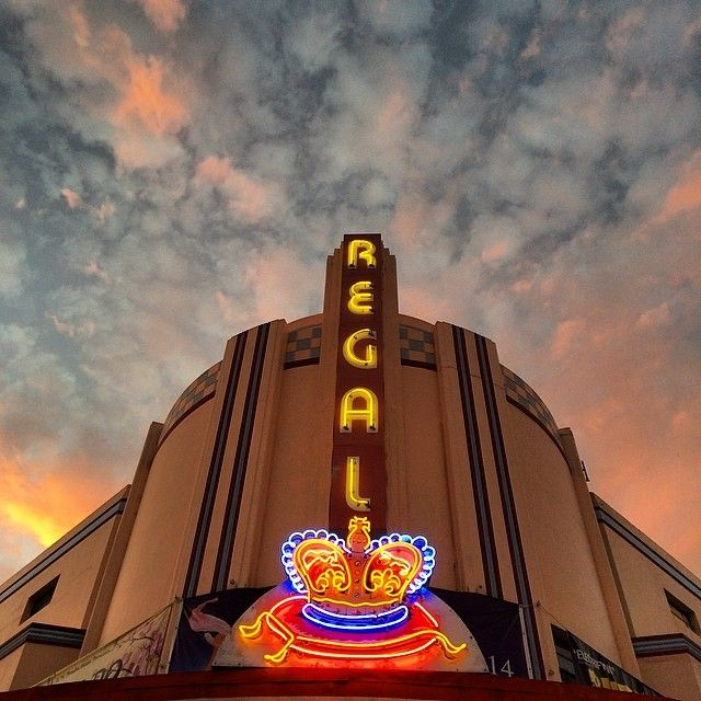 Regal Theatre, Subiaco | Photo credit: Jared Hunter Mason