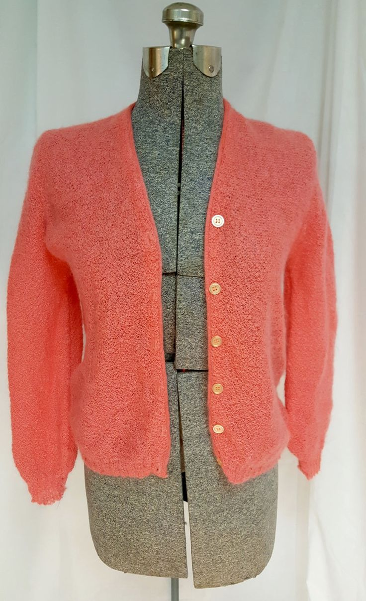 Best 25  Coral cardigan ideas on Pinterest | Coral shirt outfits ...