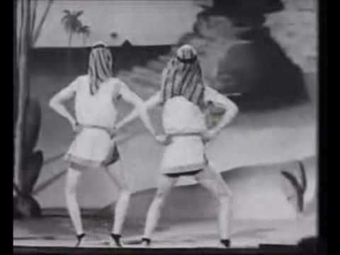Wilson and Keppel, Sand Dance.  1934