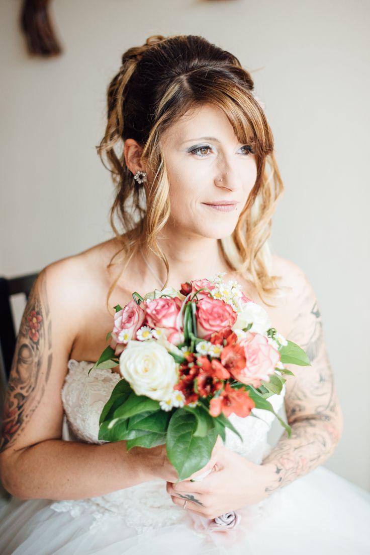 Wedding - Bride Wedding-Photography Hochzeitsfotografie