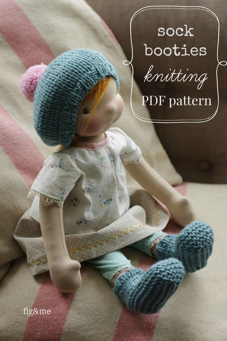 Amazing Rag Knitting Patterns Elaboration - Sewing Pattern for ...