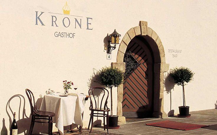 Gasthof Aldein, Gasthof Krone Aldein, idyllische Plätze Südtirol