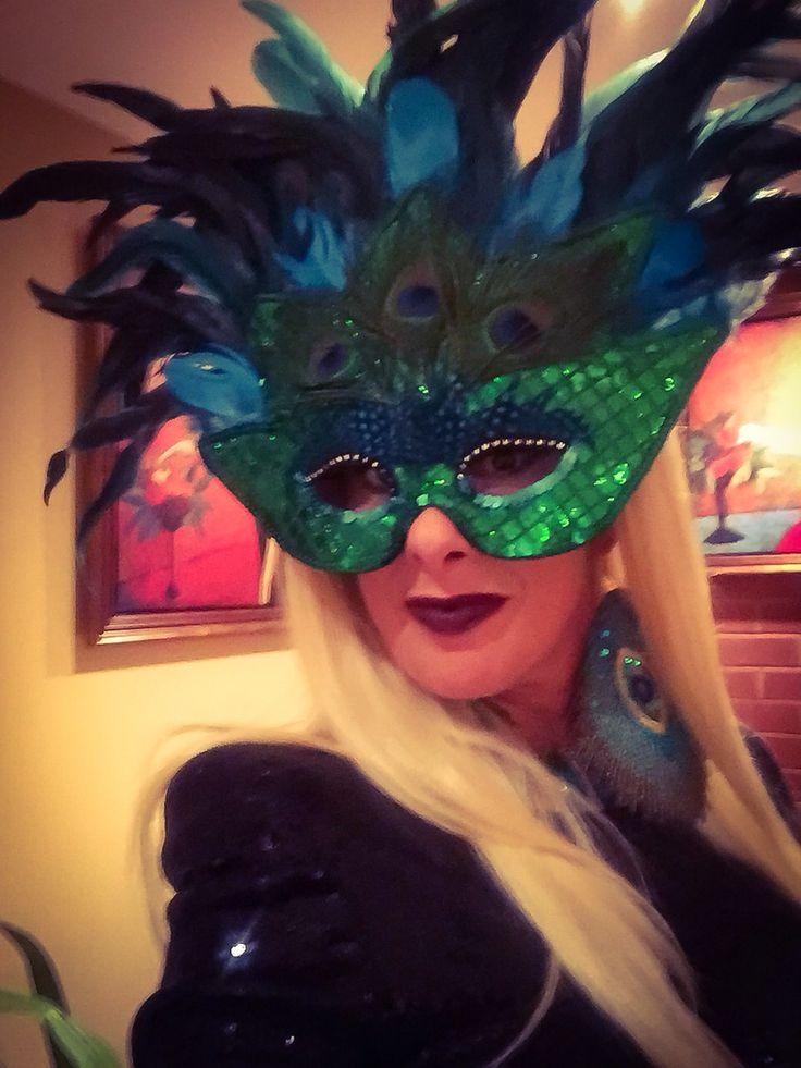 My Peacock costume 2015