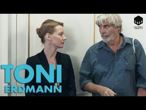 TONI ERDMANN - Officiële NL trailer - YouTube 29-12-2016 met marjo