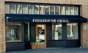 Firehouse Grill, Seaside - best breakfast in town.