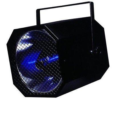 Eurolite Black Gun UV-Spot Schwarzlicht Spot für E-40 UV-Lampe 400W UV-Strahler