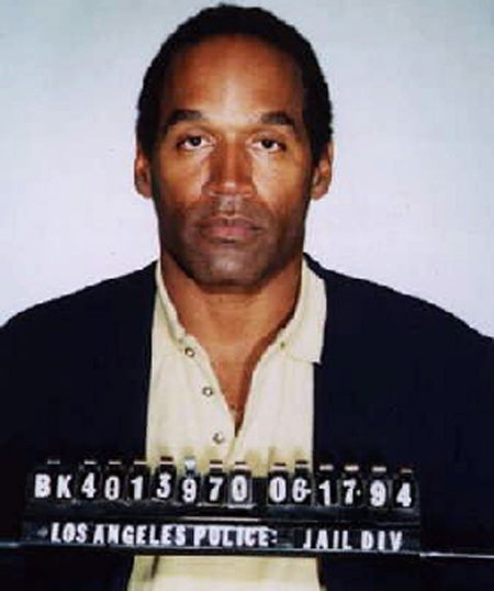 This is perhaps the most famous court case of all time. But in case you are not familiar, it goes something like this: Nicole Brown Simpson, ex-wife of famed footballer OJ Simpson, was found viciously murdered, along with friend Ronald Goldman, just outside of her Brentwood home. Found: Not Guilty
