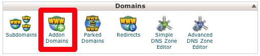 Managing Multiple Domains from a Single Hosting Account #dominios http://vps.nef2.com/managing-multiple-domains-from-a-single-hosting-account-dominios/  #multiple domain hosting # Managing Multiple Domains from a Single Hosting Account Introduction Managing multiple domains from a single hosting account is relatively easy but will require you to correctly configure some DNS settings and create addon domains. For this post, I m going assume you ve already registered a few domains and have…