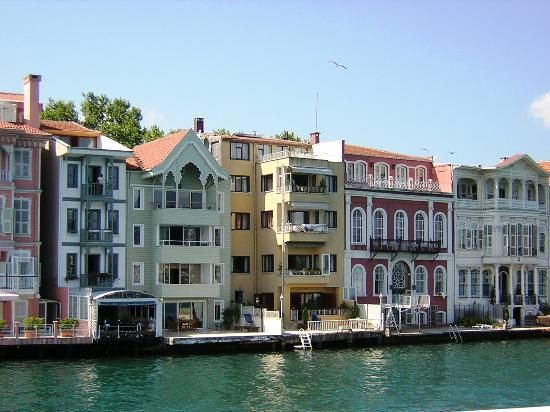 İstanbul - Sarıyer