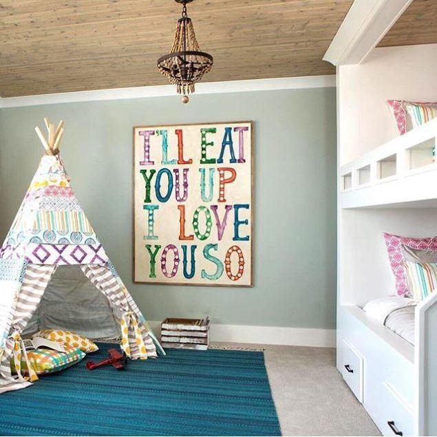Best 25+ Playroom paint colors ideas on Pinterest   Blue ...