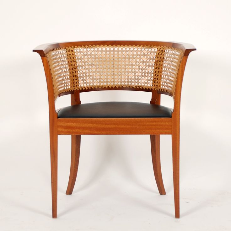 Kaare Klint Fåborg stolen