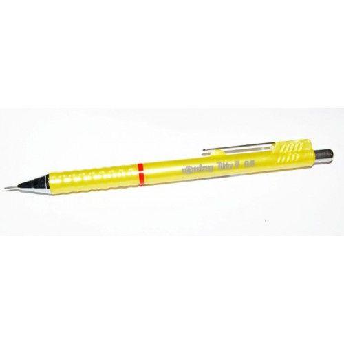 Rotring ceruza töltőceruza 0.5 mm Rotring Tikky - Töltőceruzák kategóriában