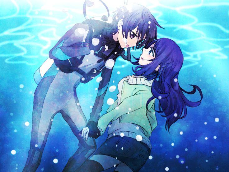 Image Result For Anime Manga Couple Wallpapera