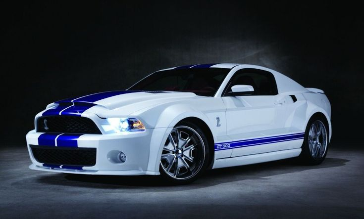 New Ford Mustang Shelby GT500 Price | 2019-2020 Car Reviews