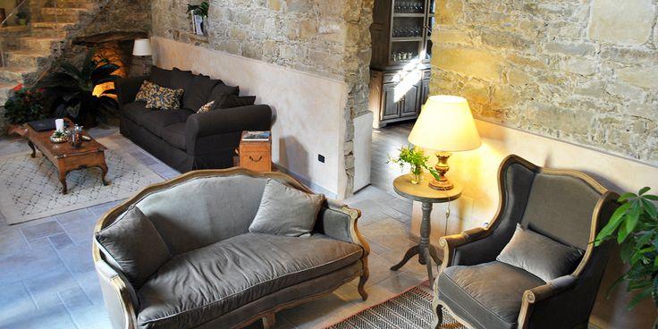 Antica Locanda Lunetta, Mandas, Sardinia Hotel Reviews   i-escape.com