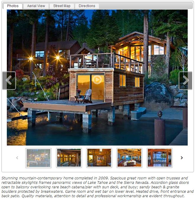 Rustic Luxury Lake Homes: 60 Best Luxury Home Office Ideas Images On Pinterest