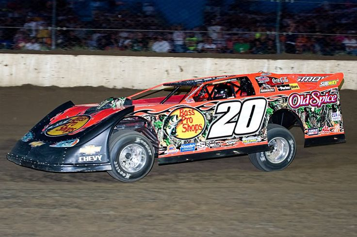 tony stewart late model dirt car im garage of race cars pinterest models cars and tony. Black Bedroom Furniture Sets. Home Design Ideas