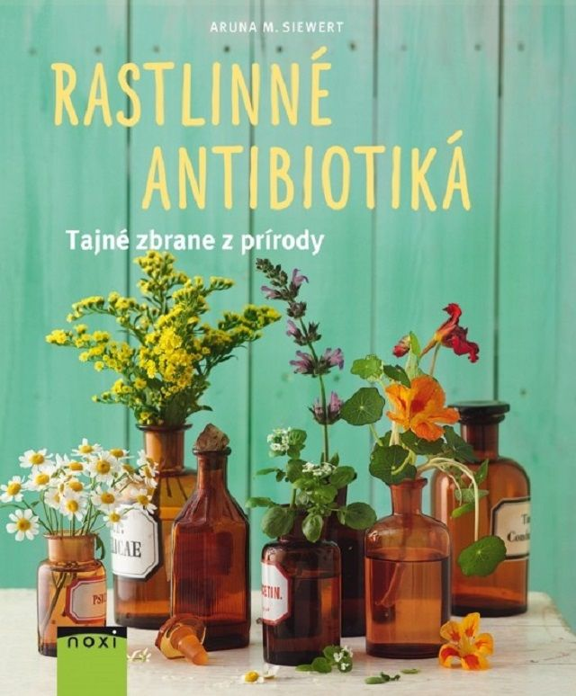 Rastlinne antibiotika