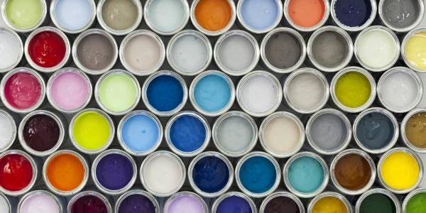 Uma pintura que transforma o calor disperso em eletricidade - greenMe.com.br