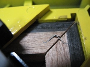 How To: Corner joints in DIY picture frame