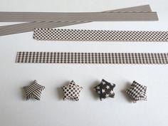 Comment fabriquer des étoiles en origami                                                                                                                                                                                 Plus