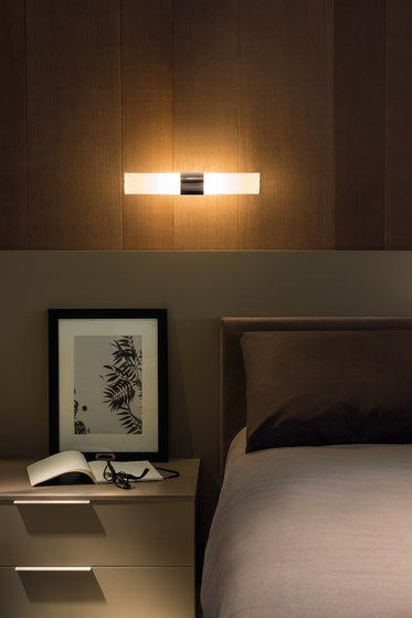 TULPA Wall lamp by Karboxx