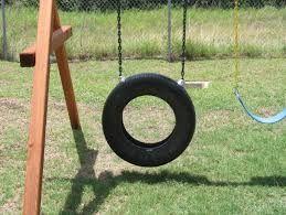 """Attēlu rezultāti vaicājumam """"tire swing ideas"""""""